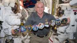 Astro Jeff Williams